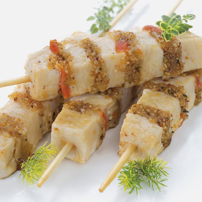 pesce spada sashimi